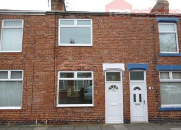 Thumbnail 2 bed terraced house to rent in Oxford Terrace, Bishop Auckland