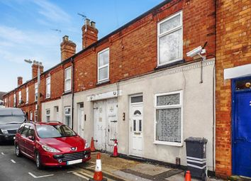 Thumbnail 3 bed terraced house for sale in Albany Street, Lincoln