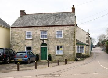 Thumbnail 4 bed property for sale in Godolphin Cross, Helston