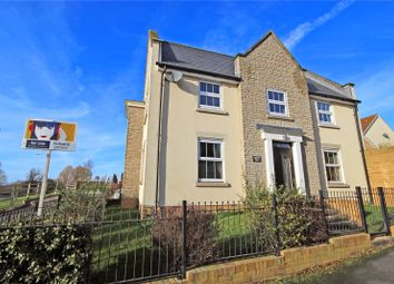 4 bed detached house for sale in Beaney View, Manor Brook, Moredon, Swindon SN2