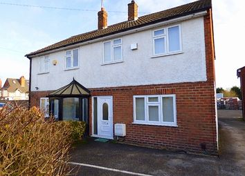 Thumbnail 3 bed semi-detached house to rent in Library Way, Rubery