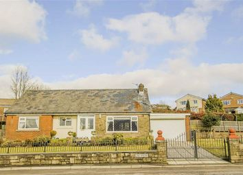 Thumbnail 3 bed detached bungalow for sale in Lee View, Bacup, Lancashire