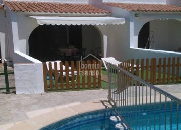 Thumbnail 2 bed villa for sale in Calan Blanes, Ciutadella De Menorca, Balearic Islands, Spain