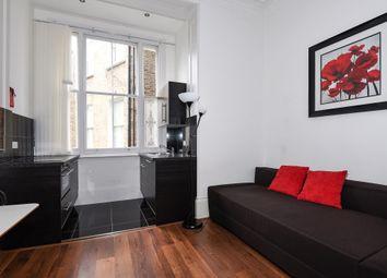 Thumbnail Studio to rent in Kensington Park Road W11,