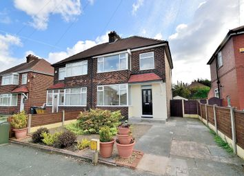 Thumbnail 3 bed semi-detached house for sale in Beatty Avenue, Warrington