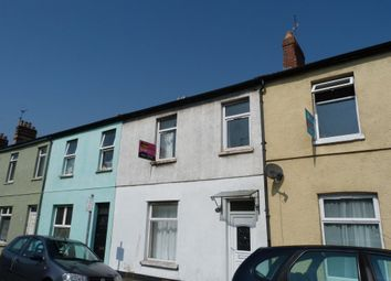 Thumbnail 4 bed property to rent in Elm Street, Roath, ( 4 Beds )