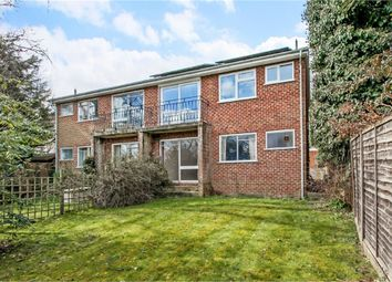 Thumbnail 2 bed maisonette to rent in Whiteshute Lane, Winchester, Hampshire