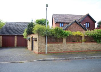 Thumbnail 3 bed detached house for sale in St. Margarets Drive, Deal