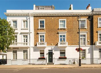 Lupus Street, London SW1V. 4 bed detached house for sale