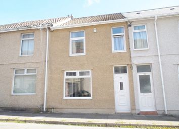 Thumbnail 3 bed terraced house for sale in King Street, Cwm, Ebbw Vale