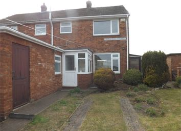 Thumbnail 2 bedroom end terrace house to rent in Greenfield Terrace, Stanley, Durham