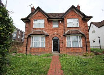 Thumbnail 1 bed detached house to rent in London Road, High Wycombe