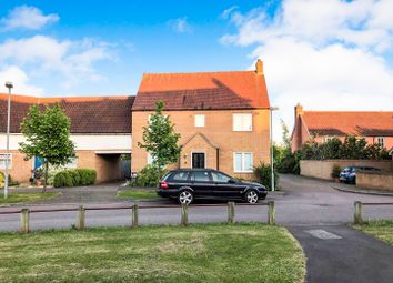 Thumbnail 4 bedroom detached house for sale in Brookfield Way, Lower Cambourne, Cambridge