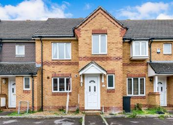 Thumbnail 3 bedroom terraced house for sale in Gosport, Hampshire, .