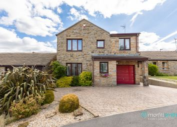 Thumbnail 4 bed detached house for sale in Acorn Drive, Stannington, - Effectively Extended