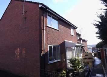 Thumbnail 2 bed terraced house for sale in Herblay Close, Yeovil