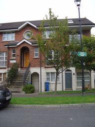 Thumbnail 3 bedroom flat to rent in Ardenlee Crescent, Ravenhill, Belfast