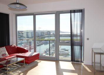 2 bed flat for sale in Brittany Street, Millbay, Plymouth PL1