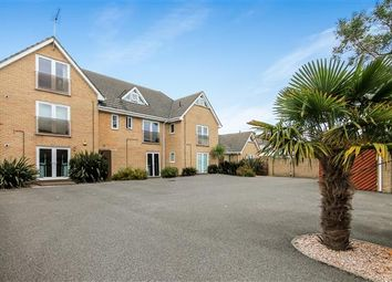 Thumbnail 2 bedroom flat to rent in Layton Road, Parkstone, Poole