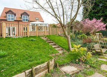 Thumbnail 4 bed detached house for sale in Pollard Close, Huntington, York