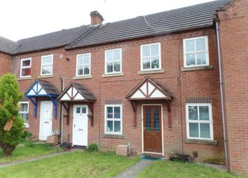 Thumbnail 2 bed flat for sale in Fieldfare Way, Aqueduct, Telford