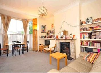 Thumbnail 2 bedroom flat to rent in Crane Grove, London