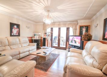 Thumbnail 4 bedroom end terrace house for sale in Rainbow Avenue, London