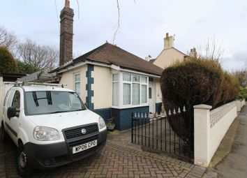 Thumbnail 2 bed detached bungalow to rent in Hednesford Road, Brownhills, Walsall