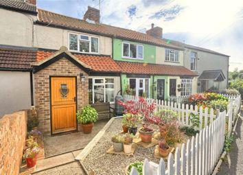 Thumbnail 2 bed terraced house for sale in Millbank Terrace, Stillington, Stockton-On-Tees