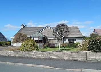 Thumbnail 4 bed bungalow for sale in 'west Acre' 21 Ryanview Crescent, Stranraer