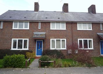 Thumbnail 3 bed terraced house to rent in Magpie Road, St. Athan, Barry