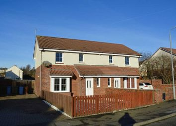 Thumbnail 3 bed property for sale in Thornyflat Place, Ayr