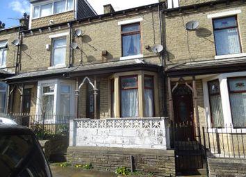 Thumbnail 4 bedroom terraced house for sale in Ellercroft Terrace, Bradford