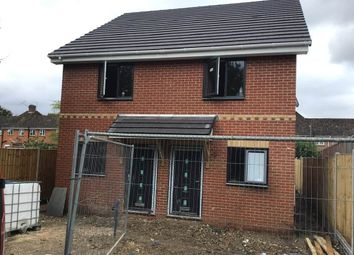 2 bed semi-detached house for sale in Barnes Crescent, Wimborne BH21