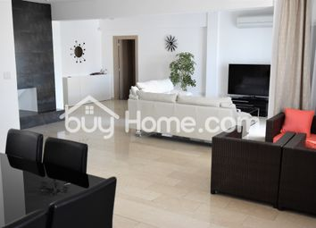 Thumbnail 4 bed duplex for sale in Larnaca Center, Larnaca, Cyprus