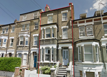 Thumbnail Land for sale in Allison Road, London