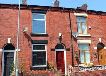 Thumbnail 2 bed terraced house to rent in Hethorn Street, Newton Heath, Manchester