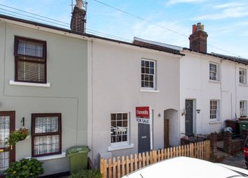Thumbnail 2 bedroom terraced house for sale in Edward Street, Rusthall, Tunbridge Wells