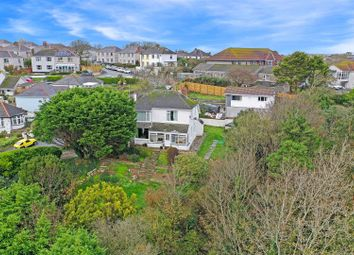 Thumbnail 5 bed detached house for sale in Headleigh Road, Newquay