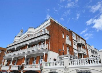Thumbnail 2 bedroom flat for sale in Palmeira Avenue, Westcliff On Sea, Essex