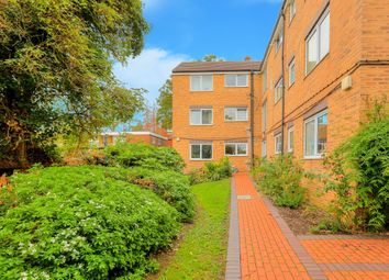 Thumbnail 2 bed flat for sale in Bardwell Court, St. Albans