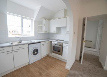 Thumbnail 2 bed flat to rent in 21A Troy Close, Headington
