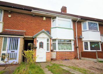 Thumbnail 2 bedroom property for sale in Warstock Road, Birmingham