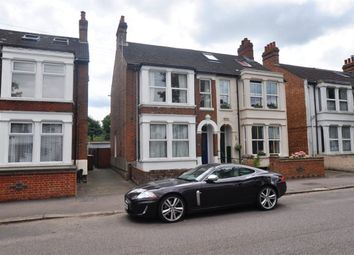Thumbnail 3 bedroom property to rent in Lancaster Avenue, Hitchin