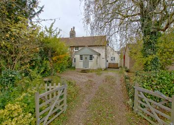 Thumbnail 3 bed semi-detached house for sale in Fountain Lane, Haslingfield, Cambridge