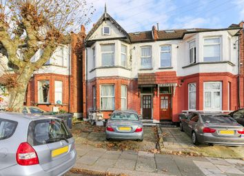 Thumbnail 3 bed flat for sale in Mount Road, Hendon