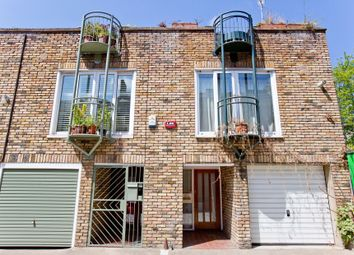Thumbnail 2 bed mews house for sale in Camden Mews, Camden