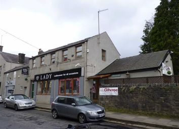 Thumbnail Property for sale in New Market Street, Clitheroe, Lancashire