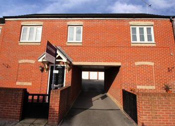Thumbnail 2 bed flat for sale in Towler Drive, Rodley