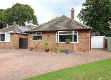 Thumbnail 2 bed detached bungalow for sale in Broadfields Close, Derby
